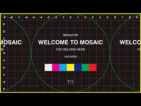 MOSAIC:ONLINE - Pastor Erwin McManus - When God Remains Anonymous