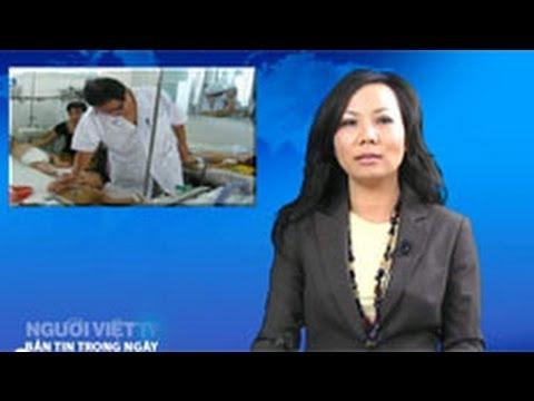 Bản Tin Người Việt Online TV Ngày 19-08-2011