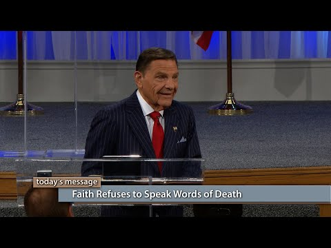 Faith Refuses To Speak Words of Death
