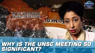 Why Is The UNSC Meeting So Significant? | Maleeha Lodhi's Analysis