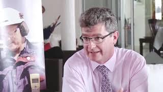 Tullow oil-find opens markets for Guyana  - HE Greg Quinn
