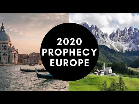 2020 Prophecy Europe