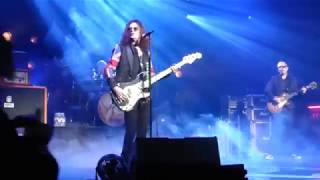 Black Country Communion @ Hammersmith Apollo, Jan 2018