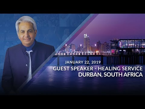 Benny Hinn LIVE from Faith Revival Church