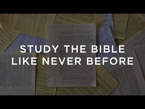 Study & Understand the Bible in a Deeper Way  The Tony Evans Commentary
