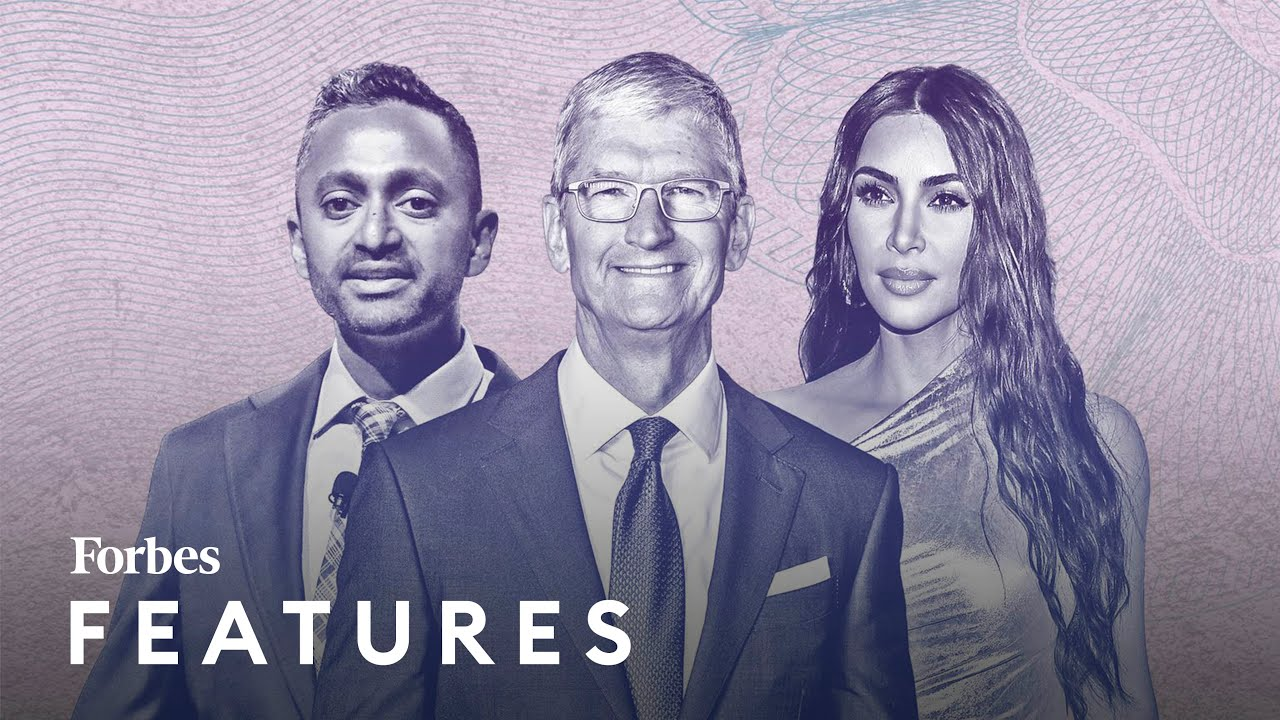 A New Billionaire Every 17 Hours: The Most Notable Newcomers On Forbes' Billionaires List   Forbes