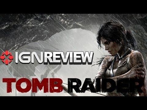 Tomb Raider Review (2013) - UCKy1dAqELo0zrOtPkf0eTMw