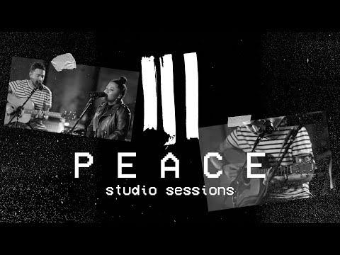 P E A C E  (Acoustic) - Hillsong Young & Free