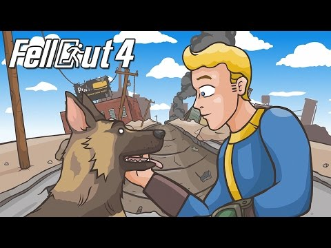 FELLOUT 4 (Fallout 4 Cartoon Parody) - UCB4WnO_ELLYdSBxiFn3Wn1A