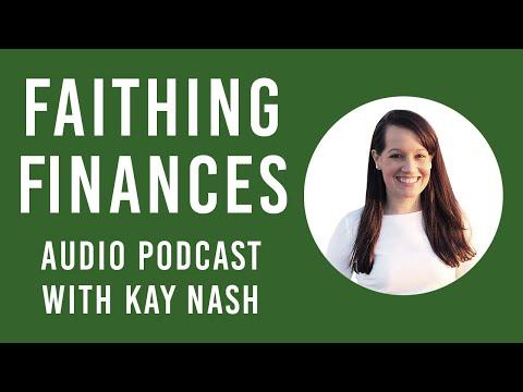 Faith for Finances