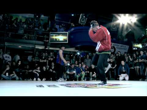 Paco vs Froz - Final Battle - Red Bull BC One Italy Cypher - UC9oEzPGZiTE692KucAsTY1g