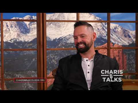 Charis Talk Season 3 - Mark Huffman