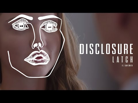 Disclosure - Latch feat. Sam Smith  (Official Video) - UCTyZ4LCVRiCEVfkVqdi0m3A