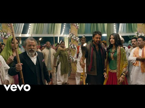 Matru Ki Bijlee Ka Mandola - Imran, Anushka | Chor Police Video - UC3MLnJtqc_phABBriLRhtgQ