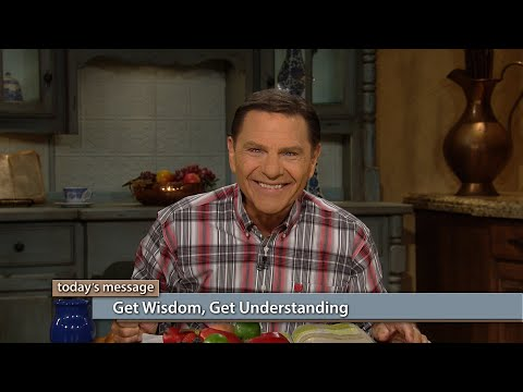 Get Wisdom, Get Understanding (Previously Aired)