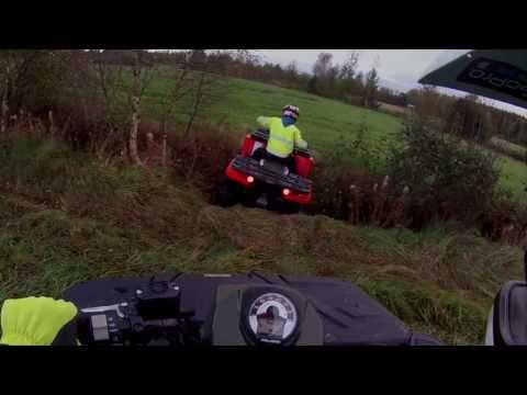 ATV Trail Riding; Polaris, Can-Am - UCkgd4fZBoFjw85TPelgQIRg