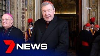 Melbourne's Archbishop still believes George Pell is innocent | 7NEWS