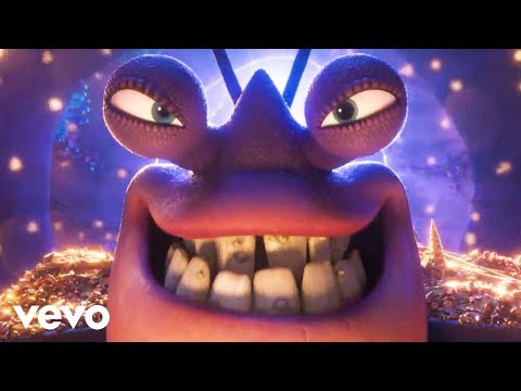 """Jemaine Clement - Shiny (From """"Moana"""") - UCgwv23FVv3lqh567yagXfNg"""