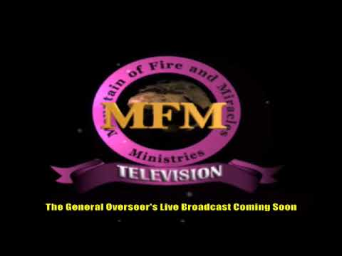 HAUSA MFM SPECIAL MANNA WATER SERVICE WEDNESDAY JULY 29TH 2020