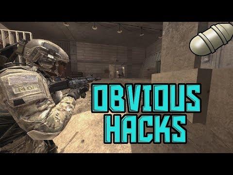 Think I Hack? Watch This    (Insane Awareness) - PlutoMW3 - VidVui