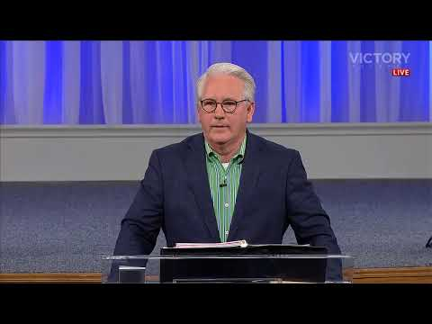 EMIC is LIVE with Mid-Week Service! 3.17.21