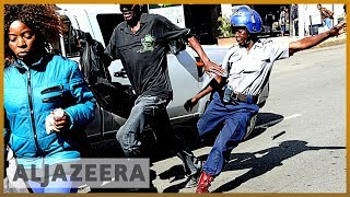 Zimbabweans to protest over economic crisis