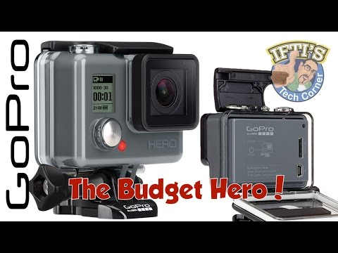 2014 GoPro Hero - The Ultimate Budget Action Camera? - REVIEW - UC52mDuC03GCmiUFSSDUcf_g