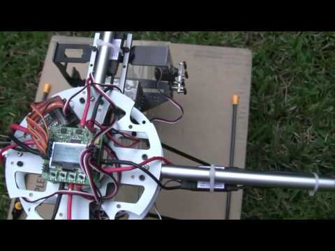 turnigy H.A.L quadcopter description of build - UCzJcRq6Puf3JRhRFckgo13w