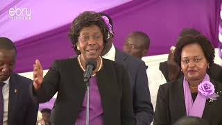 Bomet Incoming Governor Urged To Pick Woman As Deputy
