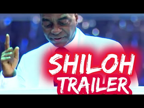 Shiloh 2019 Flight BreakingLimits Trailer