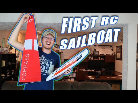It Took Us 6 YEARS To FINALLY Do This! - RC Sailboat Unboxing - TheRcSaylors - UCYWhRC3xtD_acDIZdr53huA