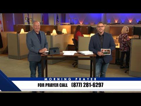 Morning Prayer:  Monday, June 1, 2020