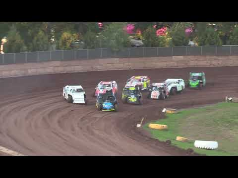 9/4/2021 Shawano Speedway Races - dirt track racing video image
