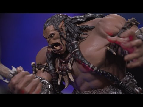 Warcraft Power Accessories Unboxing - UCKy1dAqELo0zrOtPkf0eTMw