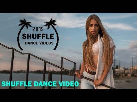 Best Shuffle Dance Music 2019 ♫ Electro House & Bass Boosted