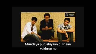 Marketplace Dreams (Mundeya Punjabi) - taneja.mann , EDM