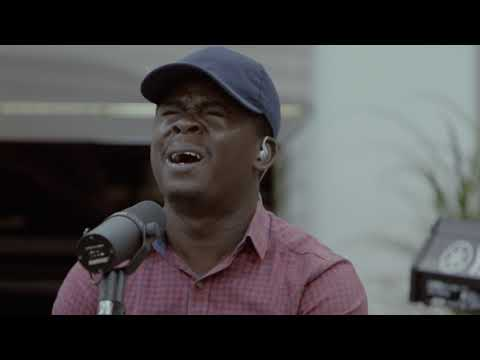 BY THE FIRE: LET IT BURN (Spontaneous Song)- Folabi Nuel and Nosa