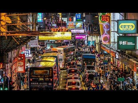 Hong Kong via Drone - UCM5gbHADdY-fFB6lsH443wQ