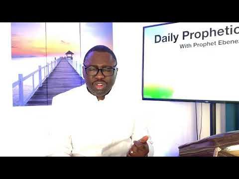 Prophetic Insight September 23,2021