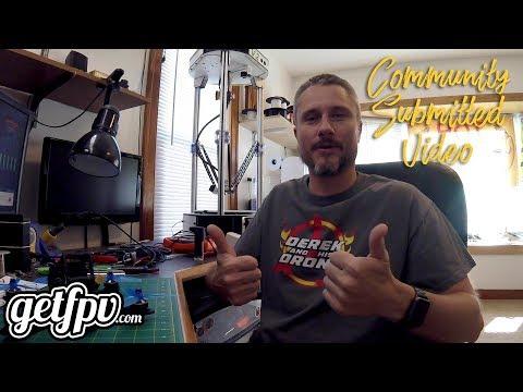 GetFPV Learn - Installing Betaflight Configurator - UCEJ2RSz-buW41OrH4MhmXMQ