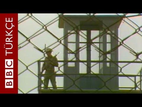 34 Yıl Sonra İlk Kez Yayımlanan 12 Eylül Hapishaneleri Belgeseli - Unutulmuş Mahpuslar