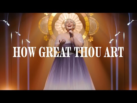 How Great Thou Art  Bella Taylor-Smith  Hillsong Church Online