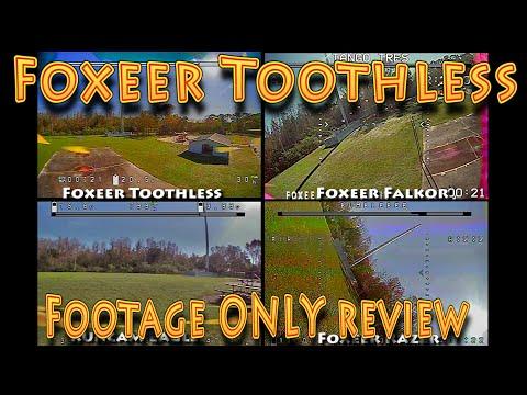 Foxeer 1200TVL 1/2 CMOS Sensor Micro Toothless FPV Camera M12 Lens Review!!!(01.03.2020) - UC18kdQSMwpr81ZYR-QRNiDg