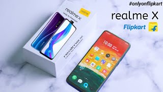 Realme X - Snapdragon 730 or 710 | All specifications confirmed expect Soc | does Redmi k20 killer ?
