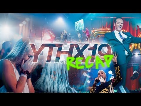 YTHX19 Recap  Elevation YTH