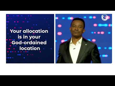 Pressing Into Abundance I Godman Akinlabi (10th January, 2020)