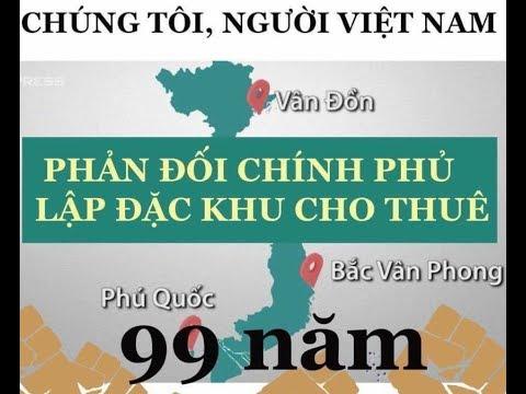 Nhà báo Bạch Hoàn: Đặc khu kinh tế và trách nhiệm công dân.