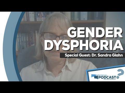 GotQuestions.org Podcast Episode 10 - How can we minister to those with gender dysphoria?