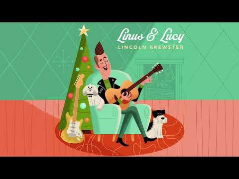 Lincoln Brewster - Linus & Lucy (Official Video)