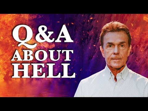 Questions About HELL @Bill Wiese